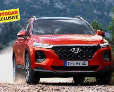 Next Generation Hyundai Creta in the works
