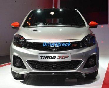 Launch Alert – Tata Tiago JTP, Tigor JTP launch on October 26