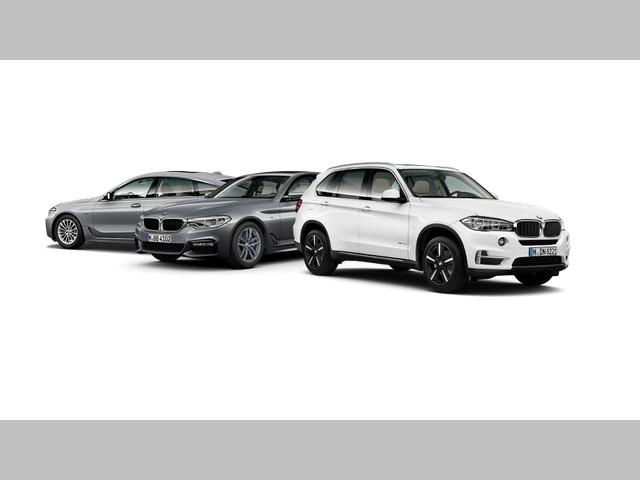 BMW price hike