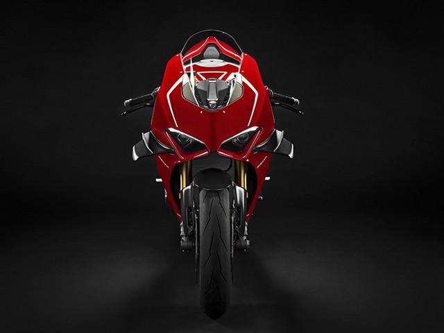 Ducati Panigale V4 R image 2