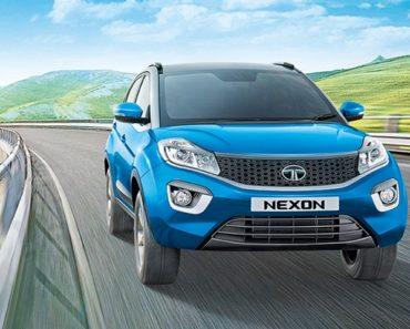 Tata Nexon is India`s safest Compact SUV
