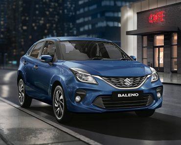 Maruti Baleno to get new petrol engine