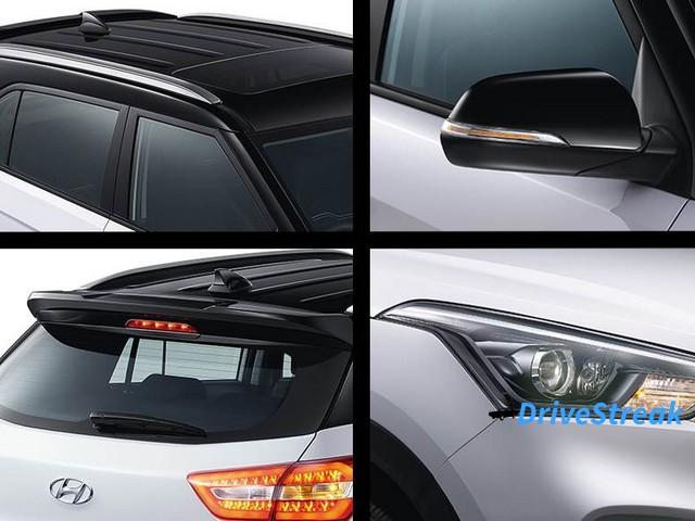 Hyundai Creta Sports Edition Image 1