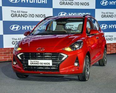 Hyundai Santro, Grand i10 Nios, Aura, Elantra &Kona available With Discounts Of Upto Rs.1.5 Lakh this Month