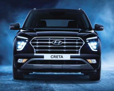 2020 Hyundai Creta bookings breach 21,000 mark