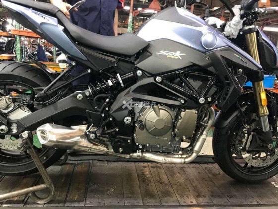 Benelli-SRK600-Leaked