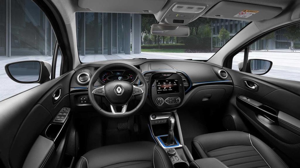 Renault-Captur-Facelift-Interior