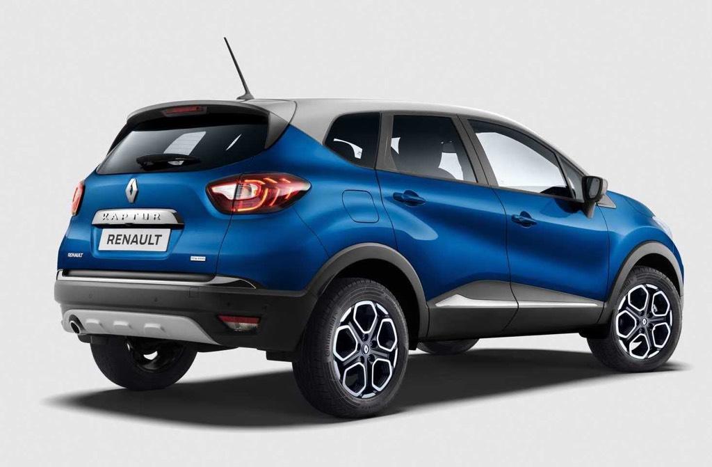 Renault-Captur-Facelift-Rear