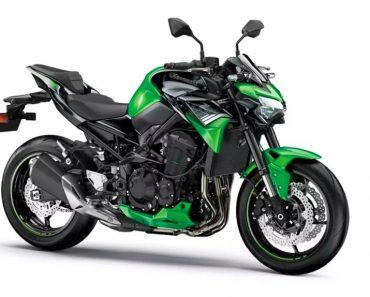 BS6 Kawasaki Z900 Price in India starts at Rs. 7.99 Lakhs