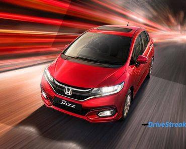 Honda Jazz 2020 – 5 Things to Know