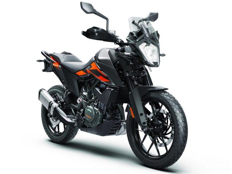 KTM-250-Adventure-Front