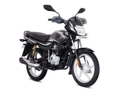 Bajaj Platina 100 Kick Start launched at Rs.51,667