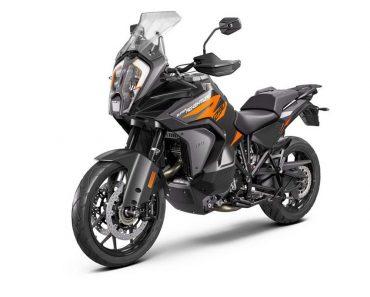 2021 KTM 1290 Super Adventure S Unveiled