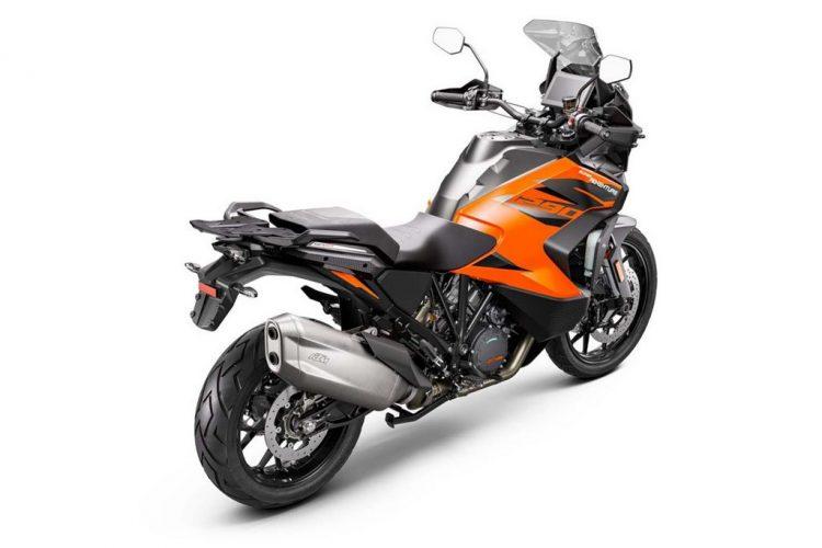 2021-KTM-1290-Super-Adventure-S-Rear