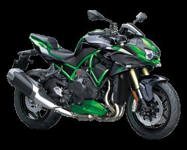 Kawasaki launches ZH2, ZH2 SE supercharged bikes in India starting at Rs. 21.90 lakh