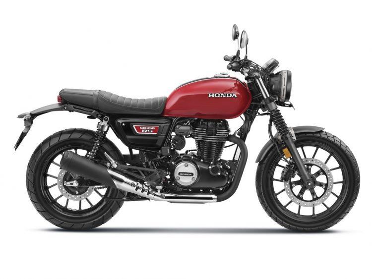 Honda-CB350RS-Price
