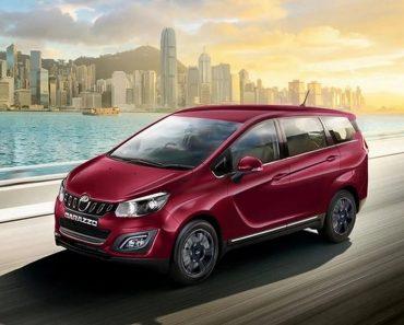 Mahindra Marazzo Automatic Ready To Launch Soon In India