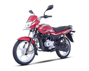 2021 Bajaj Platina 100 ES Launched At Rs. 53,920