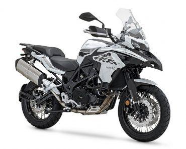 2021-Benelli-TRK-502X-White
