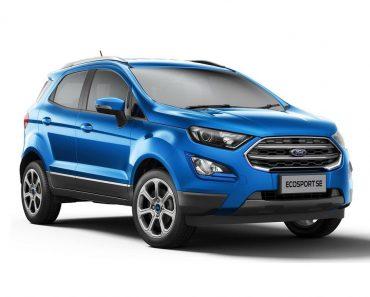 2021-Ford-EcoSport-SE-Price