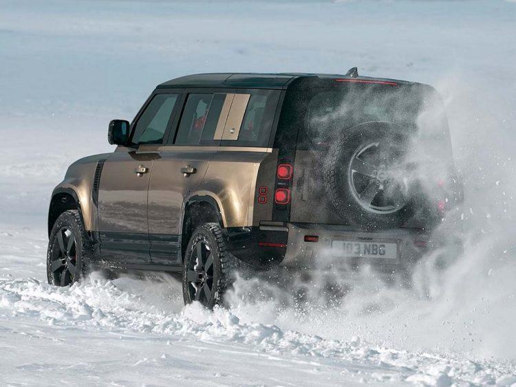 2021-Land-Rover-Defender-110-Diesel-Rear