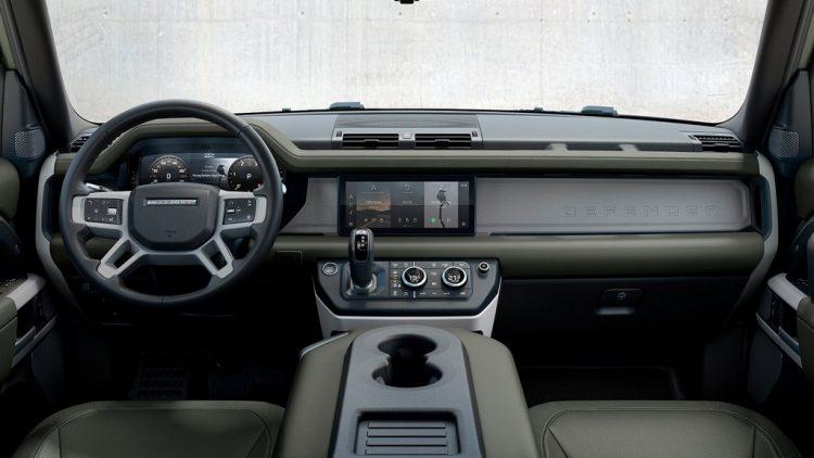 2021-Land-Rover-Defender-Diesel-Interior