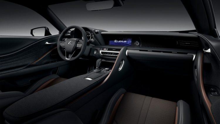 2021-Lexus-LC-500h-Limited-Edition-Interior