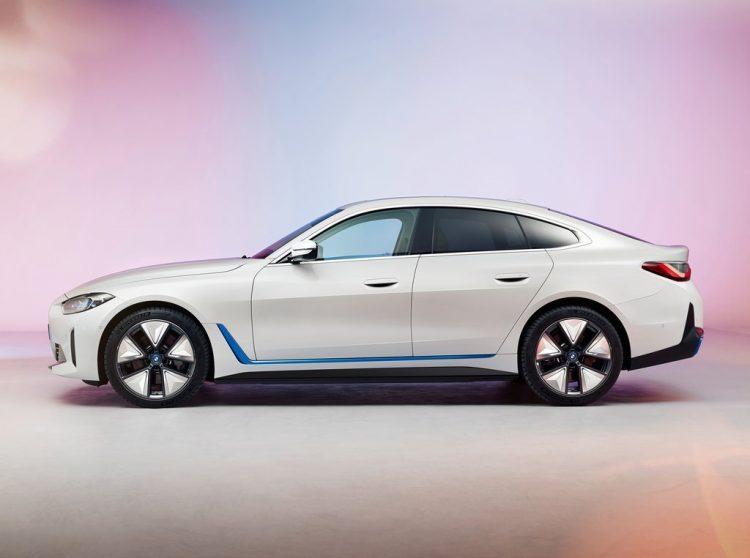 BMW-i4-Side