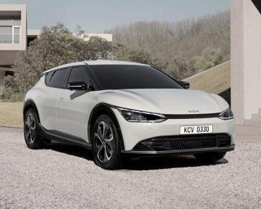 Kia-EV6-Front