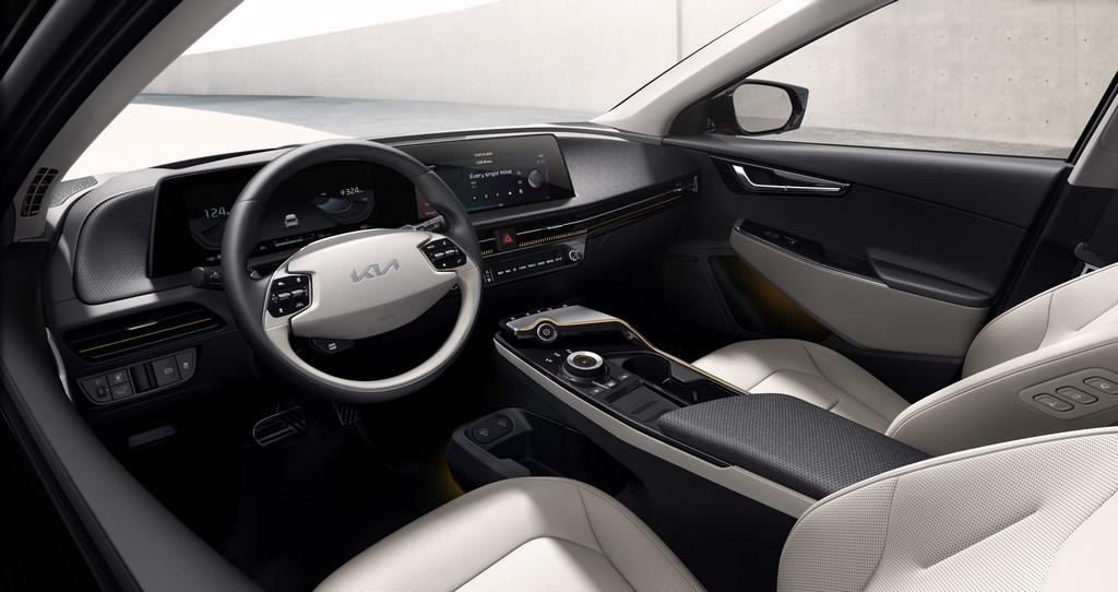 Kia-EV6-Interior