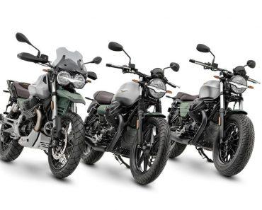 Italian Brand Moto Guzzi Celebrates Its 100th Anniversary