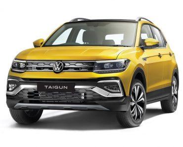 Volkswagen Taigun Production Spec Unveiled, Launch Date & Specs Revealed