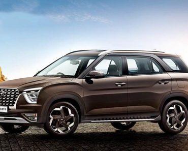 Hyundai Alcazar Bookings Cross 11K Units