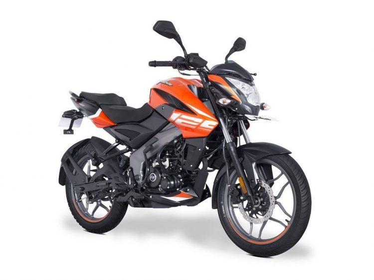 Bajaj-Pulsar-NS-125-Fiery-Orange-Price