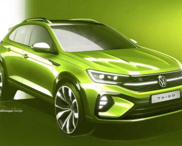 Volkswagen To Launch Taigo Coupe SUV | Aims To Capture European Market