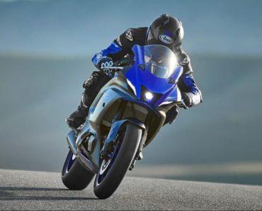 2021 Yamaha YZF-R7 Unveiled Globally