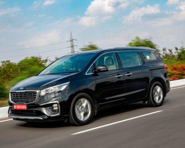 Kia India Introduces Satisfaction Guarantee Scheme For Carnival MPV