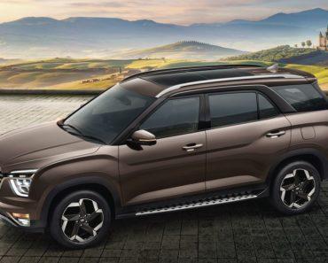 Hyundai Alcazar Ground Clearance, Dimensions, Boot Space & Fuel Tank Capacity