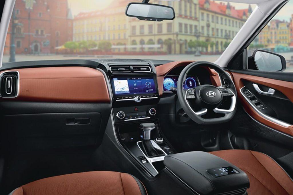 Hyundai-Alcazar-Interior