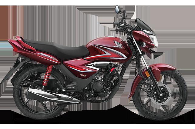 honda-cb-shine-125-red-right-side