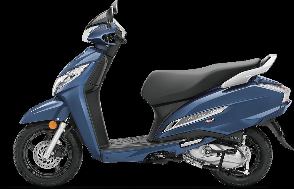 Honda Activa 125 Midnight-Blue-Metallic-prev