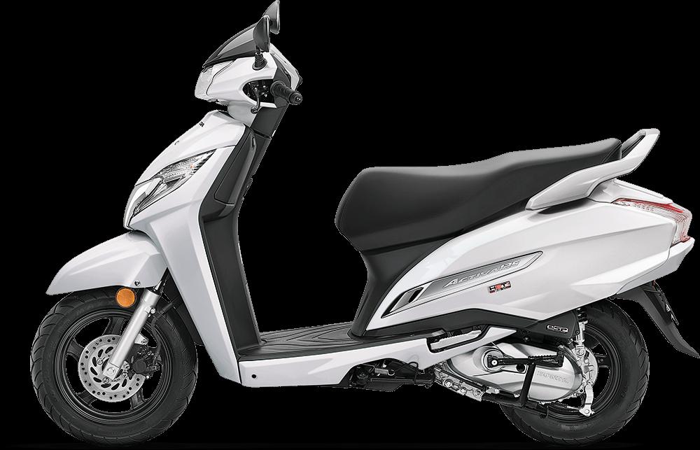 Honda Activa 125 Pearl-Precious-White-prev