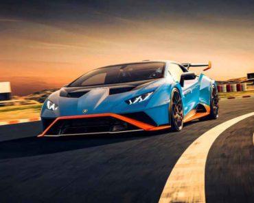 Lamborghini Huracan STO Price In India – INR 4.99 Crore