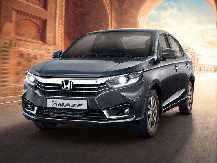 2022-Honda-Amaze-Price