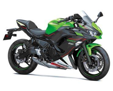 2022 Kawasaki Ninja 650 Launched At Rs. 6.61 Lakhs