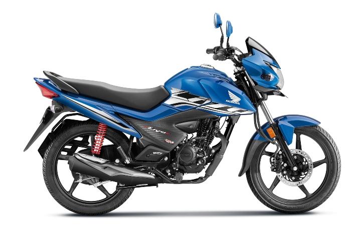 Honda-Livo-BS6