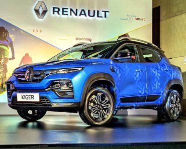 Renault India Celebrates 10th Anniversary in India
