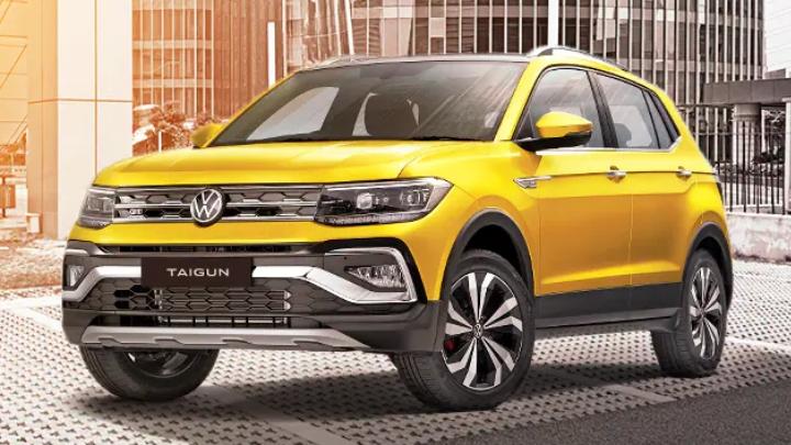 Volkswagen Taigun Ground Clearance