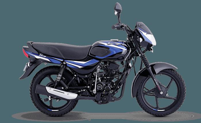 bajaj-ct-110-gloss-ebony-black-with-blue-decals