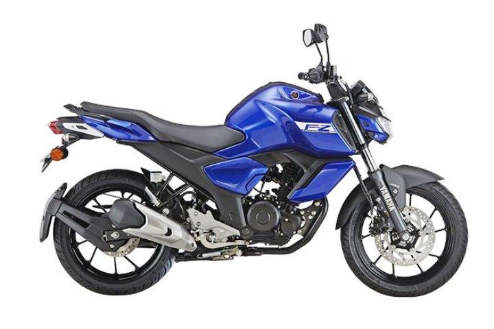 Yamaha FZ-S V3 BS6